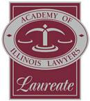 Academy of Illinois Lawyers Laureate