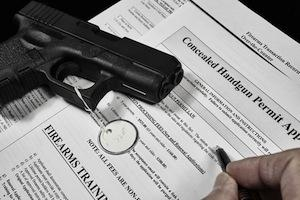 Naperville criminal defense attorneys, concealed carry law