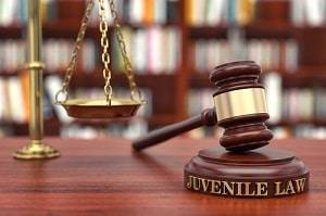St. Charles juvenile crimes defense attorney
