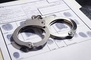 St. Charles theft defense attorney