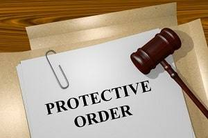 St. Charles order of protection defense attorney