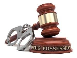 St. Charles drug charges defense attorney