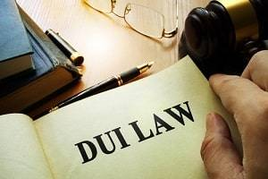 St. Charles aggravated DUI defense attorney