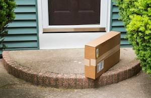 St. Charles package theft defense lawyer
