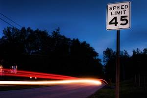 St. Charles speeding traffic violation attorney