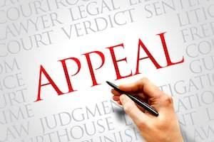 Naperville criminal appeals lawyer