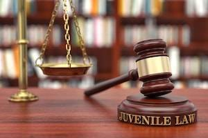 Naperville juvenile crime defense lawyer