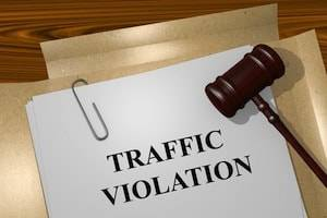 St. Charles traffic ticket lawyers