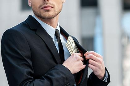Warrenville White Collar Theft Lawyer
